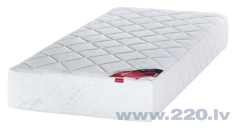 Матрас Sleepwell BLACK Multipocket Lux цена и информация | Matrači | 220.lv