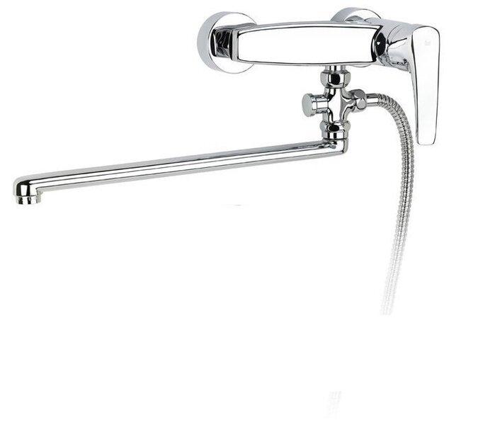 Смеситель для ванны Teka MB2 602K цена и информация | Vannas | 220.lv