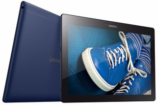 "Lenovo Tab 2 A10-30L 10.1"" LTE Blue"