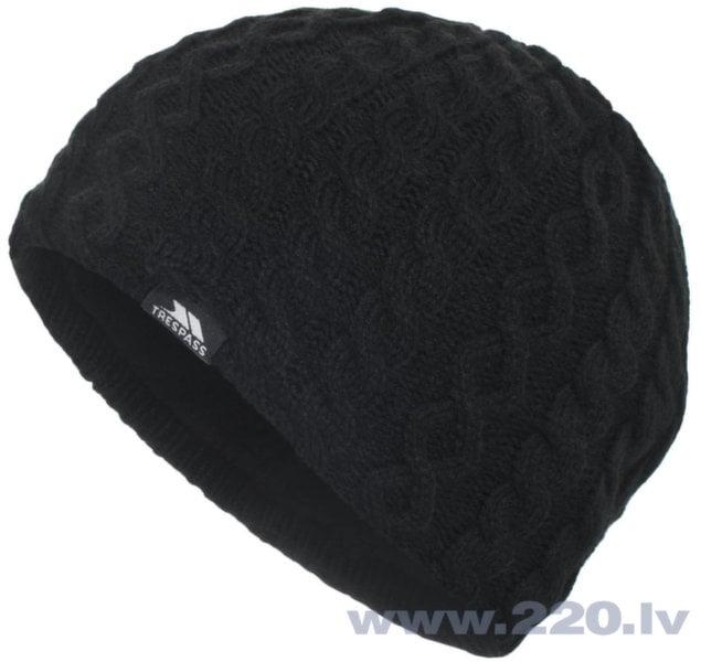 Cepure sievietēm Trespass Kendra cena un informācija | Cepures | 220.lv