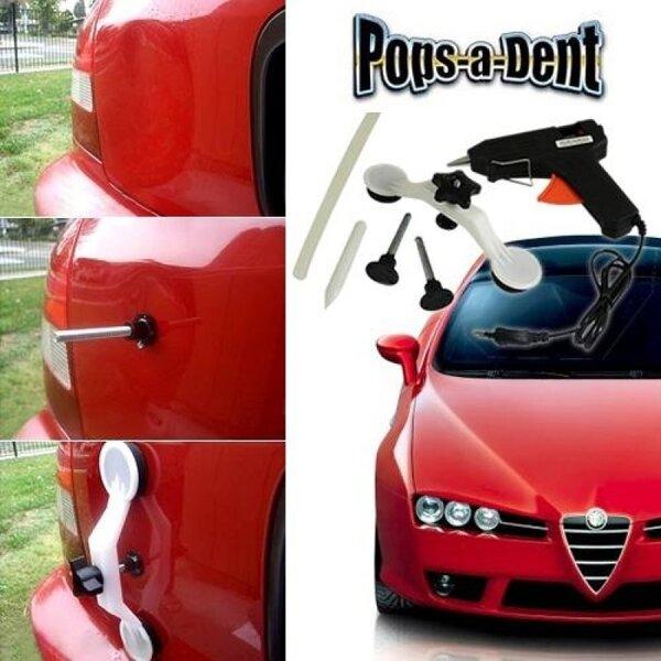 Pops a Dent cena un informācija | Auto piederumi | 220.lv