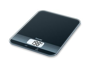 Kitchen scale Beurer KS19 | black KS19BL KS19BL
