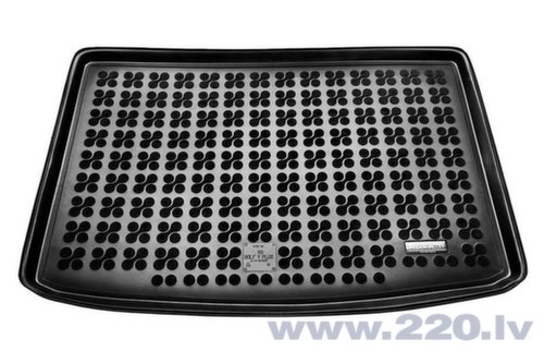 Gumijas bagāžas nodalījuma paklājiņš VW GOLF V PLUS 2004-2009 /231832
