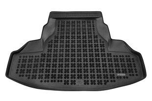 Gumijas bagāžas nodalījuma paklājiņš Honda ACCORD Sedan 2008->; /230521 cena un informācija | Bagāžnieka paklājiņi pēc auto modeļiem | 220.lv