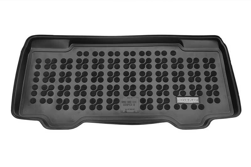Gumijas bagāžnieka paklājiņš Mini One Cooper apakš.bag. 2013--> /232127 cena un informācija | Bagāžnieka paklājiņi pēc auto modeļiem | 220.lv