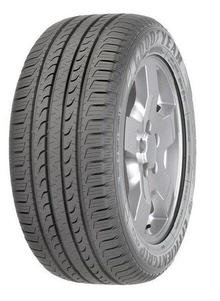 Goodyear EFFICIENTGRIP SUV 235/55R19 105 V XL FP cena un informācija | Riepas | 220.lv