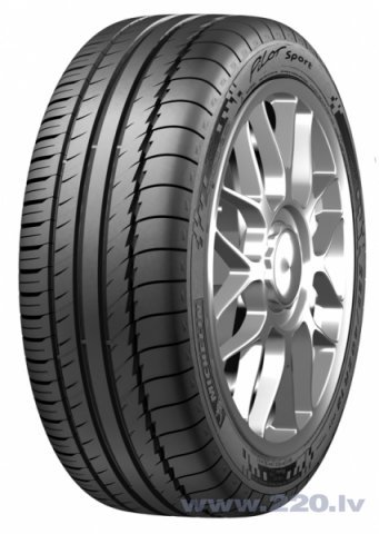 Michelin PILOT SPORT PS2 225/45R17 94 Y XL