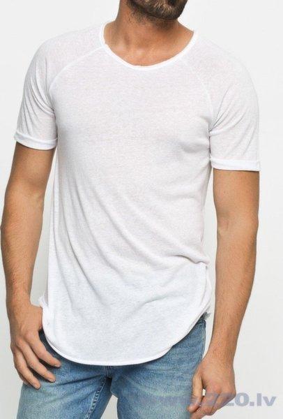 Vīriešu T-krekls Review cena un informācija | Vīriešu T-krekli | 220.lv