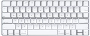 Tastatūra Apple Magic ENG цена и информация | Клавиатуры | 220.lv