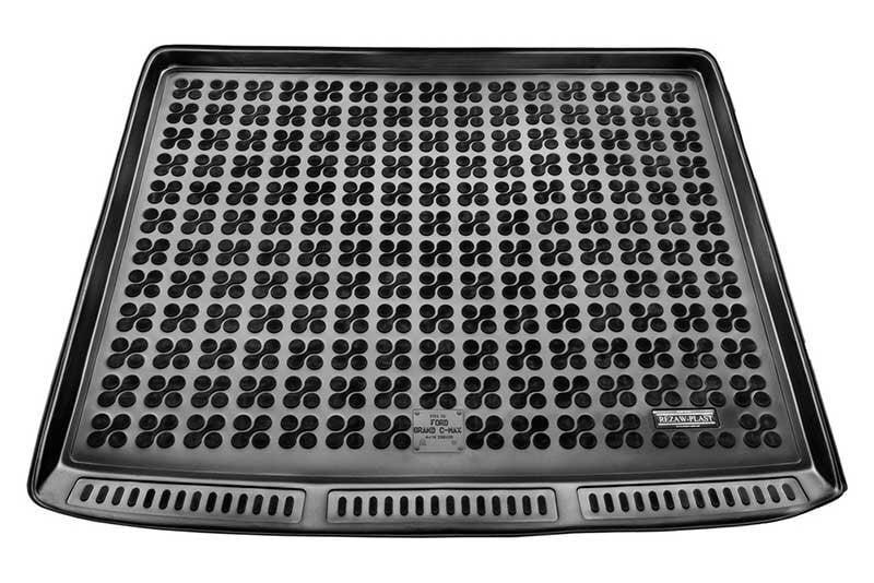 Gumijas bagāžnieka paklājiņš Ford GRAND C-MAX 2010--> /230433 cena un informācija | Bagāžnieka paklājiņi pēc auto modeļiem | 220.lv