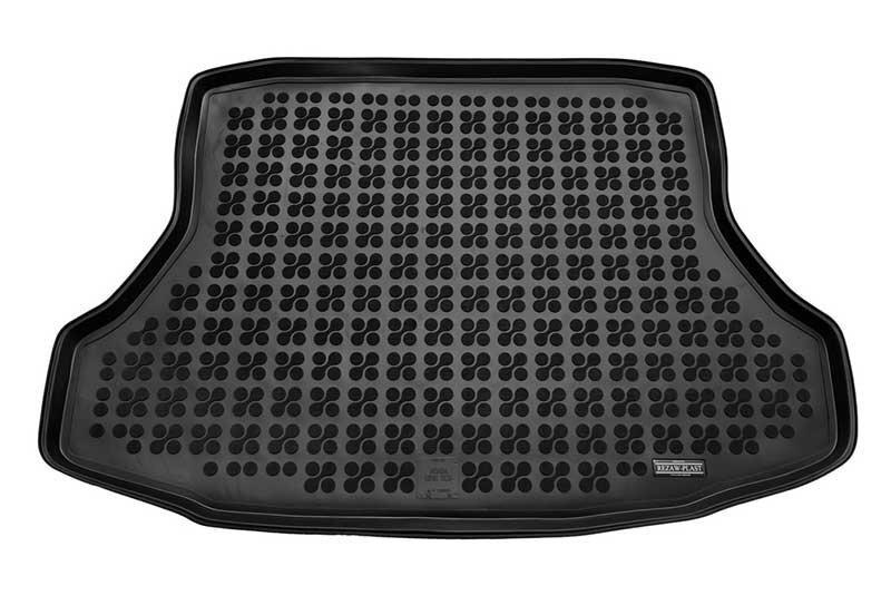 Gumijas bagāžas nodalījuma paklājiņš Honda CIVIC Sedan 2012--> /230525 cena un informācija | Bagāžnieka paklājiņi pēc auto modeļiem | 220.lv