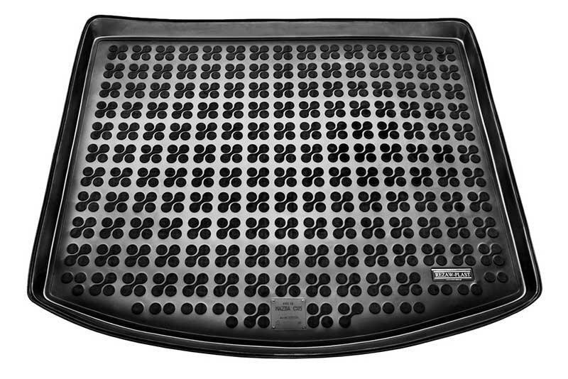 Gumijas bagāžnieka paklājiņš Mazda CX5 2012--> /232225 cena un informācija | Bagāžnieka paklājiņi pēc auto modeļiem | 220.lv