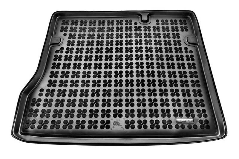 Gumijas bagāžnieka paklājiņš DACIA DUSTER 2010--> /231360 cena un informācija | Bagāžnieka paklājiņi pēc auto modeļiem | 220.lv