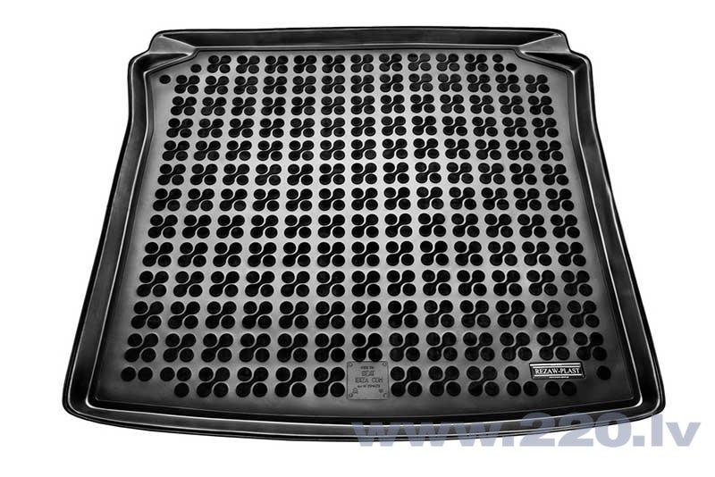 Gumijas bagāžas nodalījuma paklājiņš Seat IBIZA Station Wagon 2010--> /231423 cena un informācija | Bagāžnieka paklājiņi pēc auto modeļiem | 220.lv
