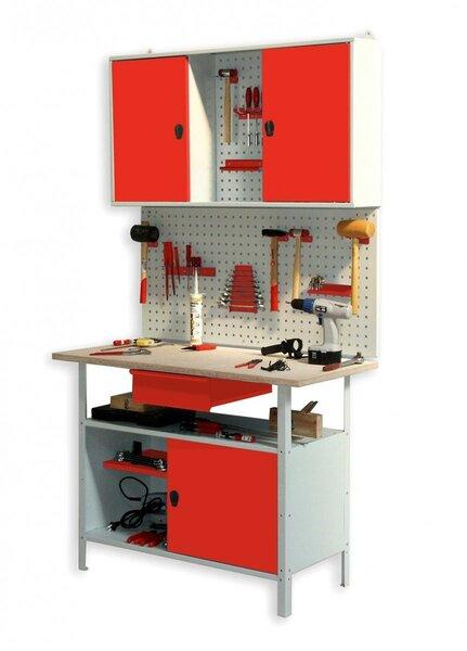 Darba galds cena un informācija | Instrumenti | 220.lv