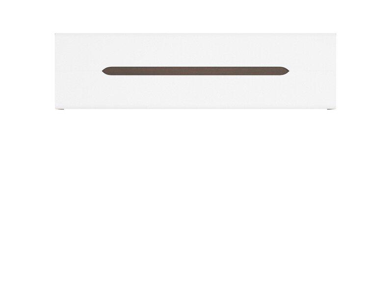 Sienas skapis Elpasso cena un informācija | Kumodes, naktsskapīši | 220.lv