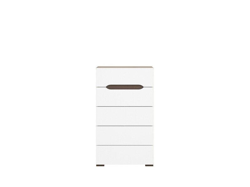Kumode Elpasso cena un informācija | Kumodes, naktsskapīši | 220.lv