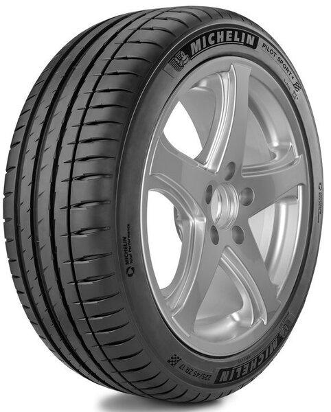Michelin PILOT SPORT PS4 255/35R19 96 Y XL cena un informācija | Riepas | 220.lv