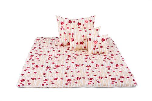 Одеяло Toskana 3 цена и информация | Одеяла | 220.lv