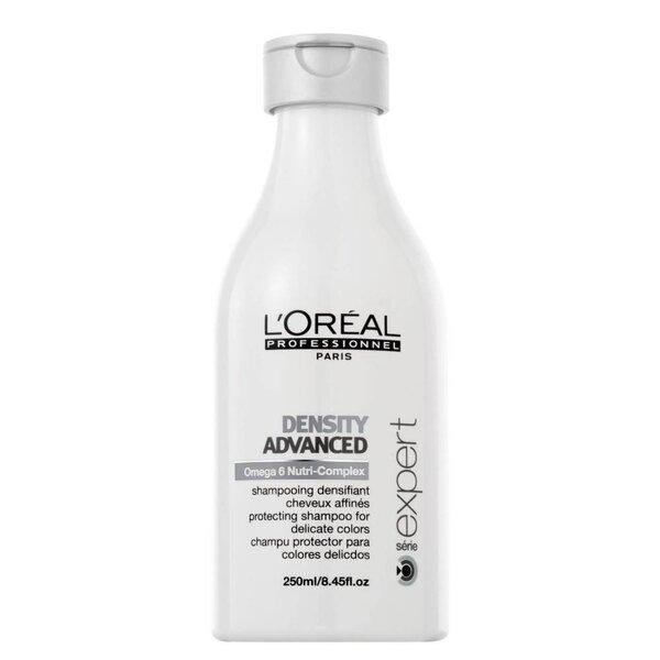 Šampūns matu apjomam L'Oreal Professionnel Paris Serie Expert Density Advanced 250 ml cena un informācija | Šampūni | 220.lv