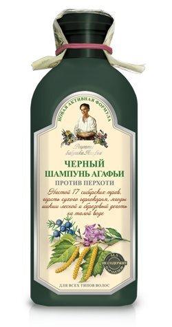 Šampūns pret blaugznām Recepty Babuški Agafji 350 ml cena un informācija | Šampūni | 220.lv