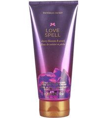 Ķermeņa krēms Victoria's Secret Love Spell 200 ml