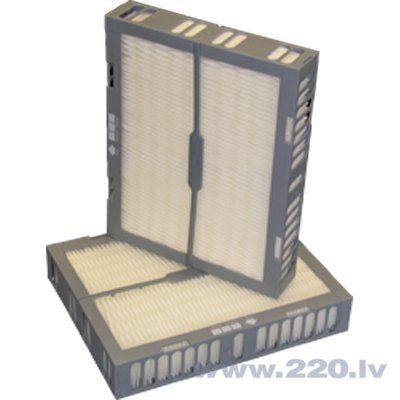 Boneco 2541 filtrs cena un informācija | Gaisa mitrinātāji | 220.lv