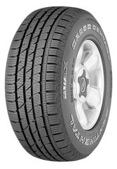 Continental ContiCrossContact LX Sport 275/40R21 107 H cena un informācija | Continental ContiCrossContact LX Sport 275/40R21 107 H | 220.lv
