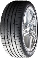 Goodyear Eagle F1 Asymmetric 3 225/45R17 91 Y