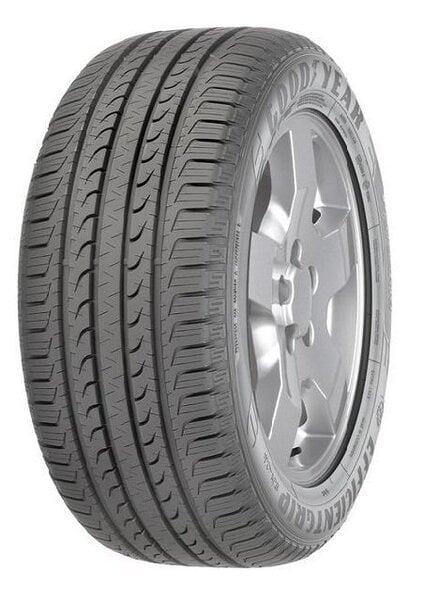 Goodyear EFFICIENTGRIP SUV 215/55R18 99 V XL cena un informācija | Riepas | 220.lv