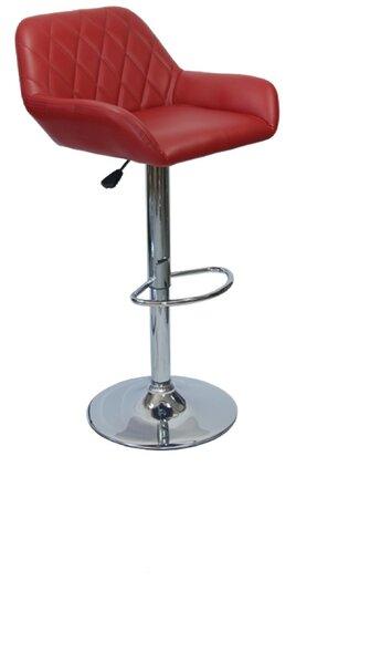 2 bāra krēslu komplekts Bakardi cena un informācija | Krēsli | 220.lv