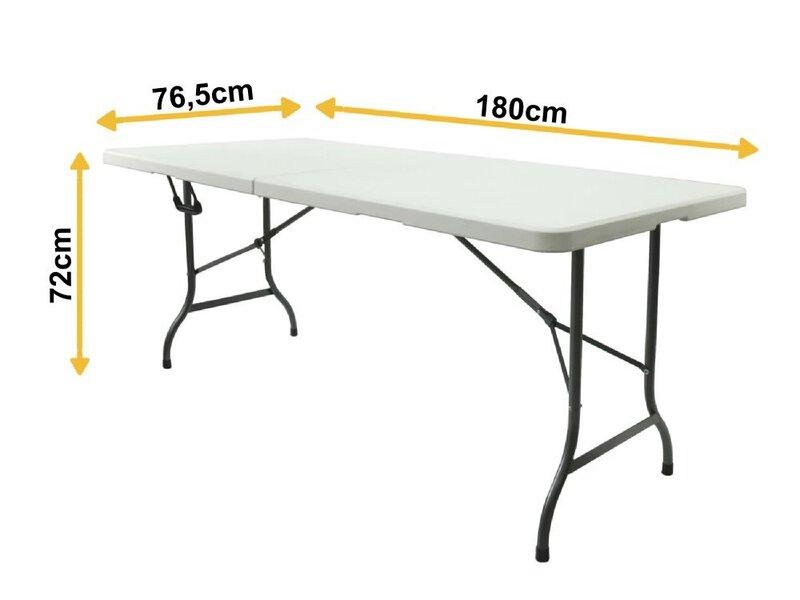 Piknika galdiņš cena un informācija | Dārza mēbeles | 220.lv