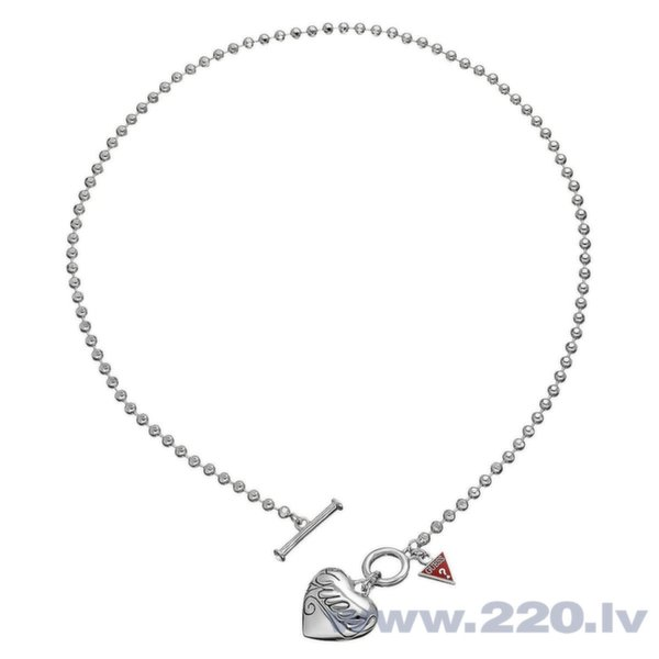 Kaklarota Guess UBN80924 cena un informācija | Kaklarotas | 220.lv