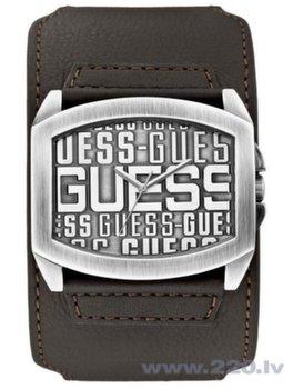 Vīriešu pulkstenis Guess W0360G2