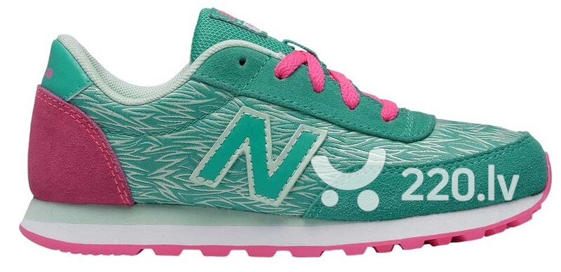 Sieviešu sporta apavi New Balance 501 cena un informācija | Sporta apavi, kedas | 220.lv