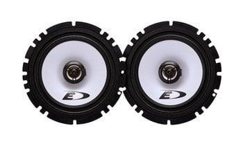 Alpine SXE-1725S skaļruņi cena un informācija | Auto akustiskās sistēmas | 220.lv