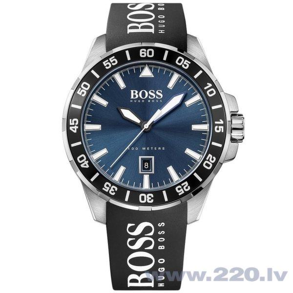 Vīriešu pulkstenis HUGO BOSS 1513232 cena un informācija | Vīriešu pulksteņi | 220.lv