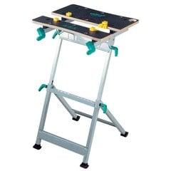Pабочий стол разборный WOLFCRAFT 6182000:W цена и информация | Механические инструменты | 220.lv
