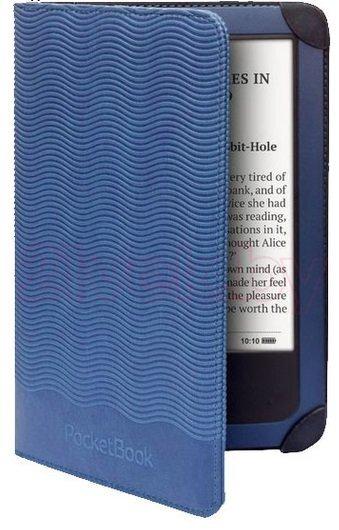 Pocketbook Maciņš planšetdatoram Pocketbook Aqua , zils cena un informācija | Somas, aksesuāri | 220.lv