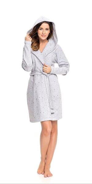 Halāts DN Nightwear cena un informācija | Naktskrekli, pidžamas, halāti | 220.lv