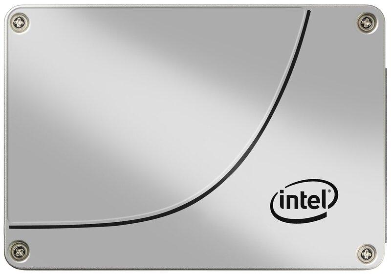 Intel S3500 SSD 160GB SSDSC2BB160G401 cena un informācija | HDD - SSD | 220.lv