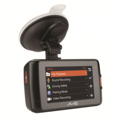 MIO MiVue 618 SUPER HD DashCam incl GPS