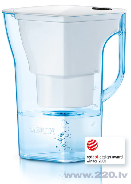 Filtrakrūze BRITA Navelia cena un informācija | Ūdens filtri | 220.lv