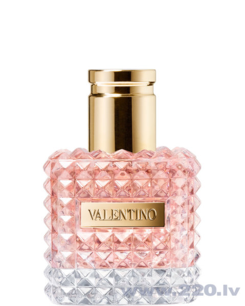 Парфюмерная вода Valentino Valentino Donna EDP 30 мл цена и информация | Sieviešu smaržas | 220.lv