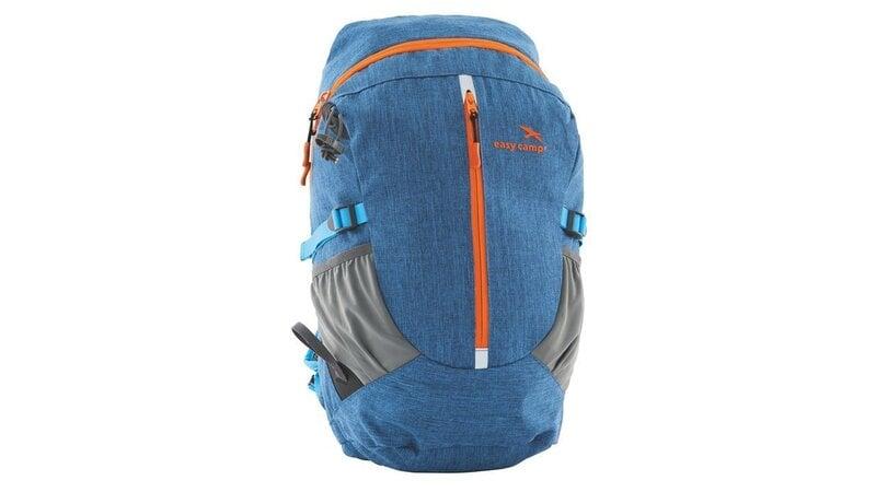 Ceļojumu mugursoma Easy Camp Companion 20 Blue cena un informācija | Somas un mugursomas | 220.lv