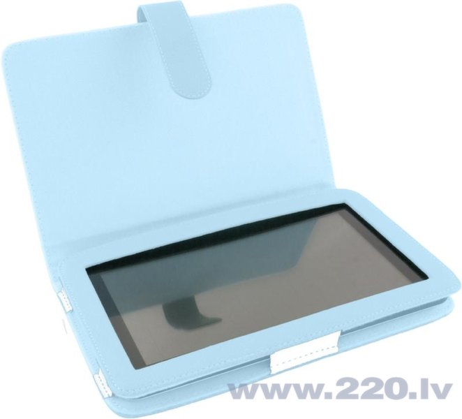 ESPERANZA ET181B Case for Tablet 7'' Ecologic Leather