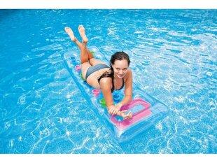 Piepūšamais baseina matracis Intex Suntanner Lounge