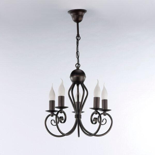 Griestu lampa KLIVIA 5 cena un informācija | Piekaramās lampas | 220.lv