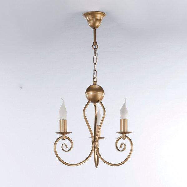 Griestu lampa KLIVIA 3 cena un informācija | Piekaramās lampas | 220.lv
