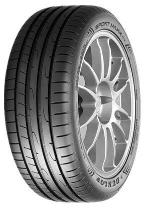 Dunlop SP SPORT MAXX RT 2 255/35R19 96 Y XL MFS cena un informācija | Riepas | 220.lv